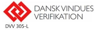 It is with great pleasure that we can inform, that Herning Massivtræ A/S has been approved, as supplier of laminated profiles for windows and exterior doors by the Danish Windows Manufactorers control organisation